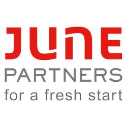 logo june partners