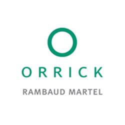logo orrick rambaud martel