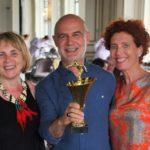 ARE - La Baule 2018 - Vainqueurs tournoi pétanque
