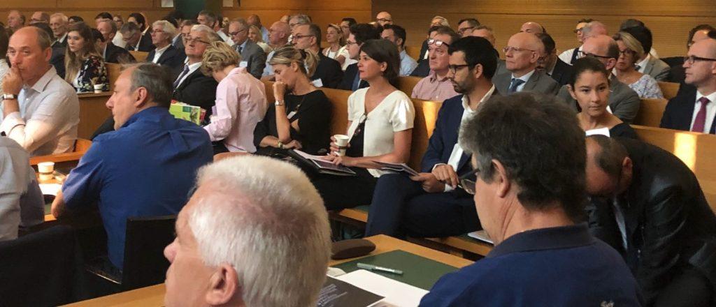 Colloque Lyon juin 2018 Participants