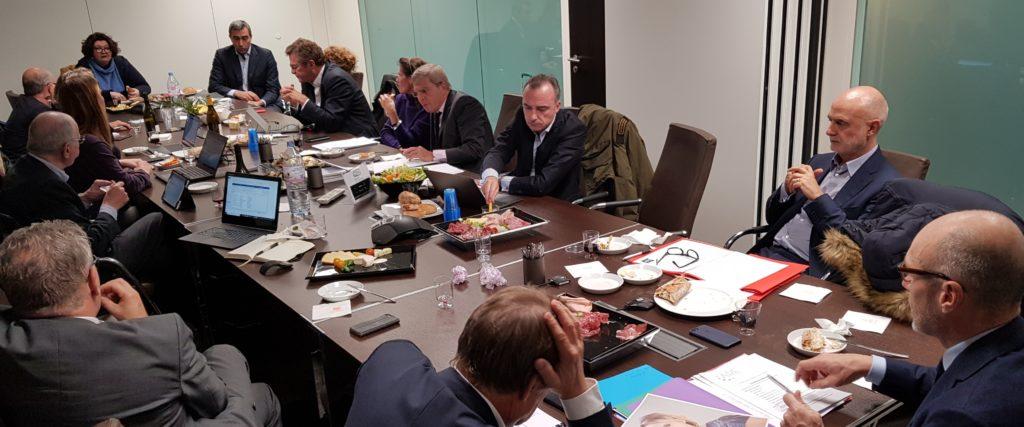 Comité Admissions nov 2018