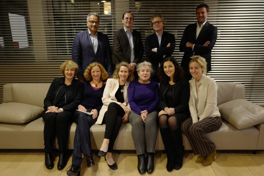 Comité Formation nov 2018